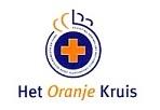 oranje kruis logo